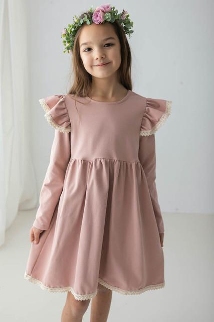 Na co zwrócić uwagę wybierając sukienki dziewczęce?